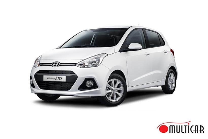 Hyundai I 10  Automatique
