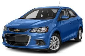 Chevrolet Sonic BVA